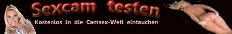 1 Sexcam testen Gratiscams f�r lange Zeit